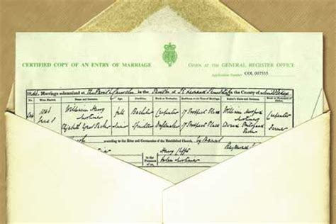 full birth certificate with parents names birth marriage death certificates hold your family