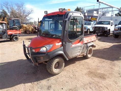 kubota side by side 4 wheeler kubota rtv 1100 4x4 diesel atv side by side 4 wheeler