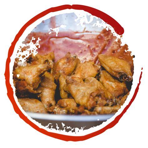 buffalo chicken wings order nationwide bocce