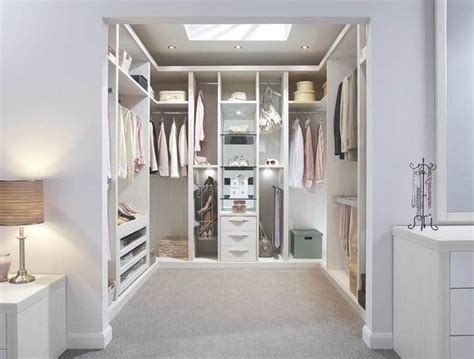Wardrobe In Room by Walk In Wardrobes And Dressing Rooms Stylish Living