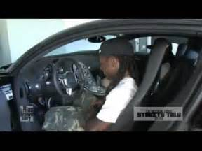 Lil Waynes Bugatti Lil Wayne Bugatti Veyron
