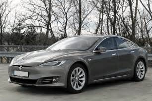 The About Tesla Tesla Model S