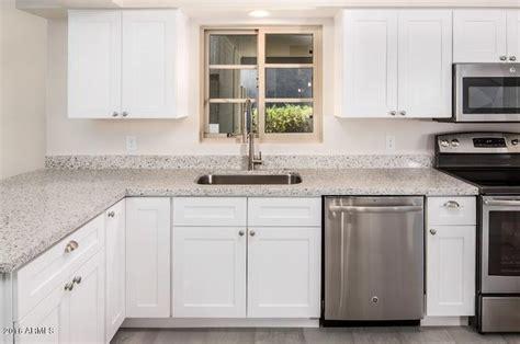 Peppercorn Kitchen by Quartz Countertops Cabinets Appliances Kitchen
