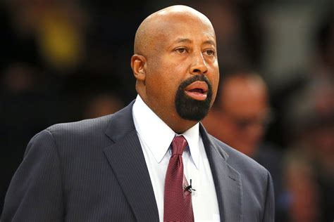 knicks couch mike woodson on hot seat could jeff van gundy be next