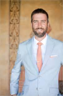 what color suit to wear to a wedding wedding style light blue groom