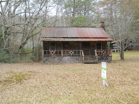 Cabins In Ga For Sale by Ga Cabin For Sale Cozy Log Cabins