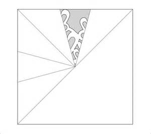 templates for snowflakes 17 paper snowflake templates free printable sle