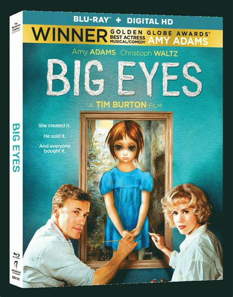Big Giveaway - big eyes poster www imgkid com the image kid has it
