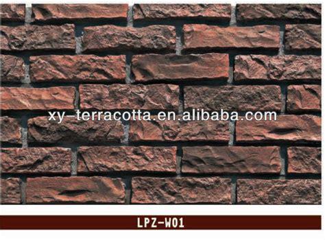 piastrelle finto muro finto muro di pietra mattoni mattonelle artficial mattone