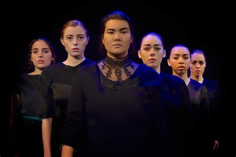 house of music oakland ou theatre program presents the house of bernarda alba 2016 news department of