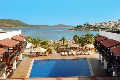 hotel costa hotel costa bitezhan bodrum turcja wczasy itaka