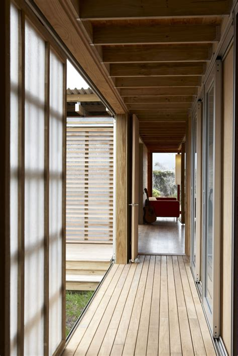 Bach Door by Timms Bach Interior By Herbst Architects