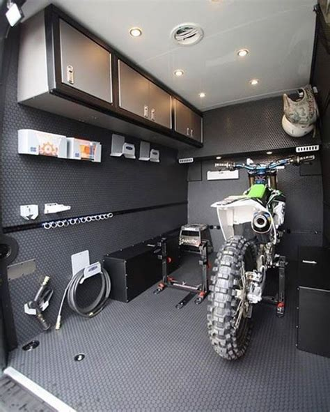 motocross race vans for sale 338 best motovan motocross mx hauler cer images