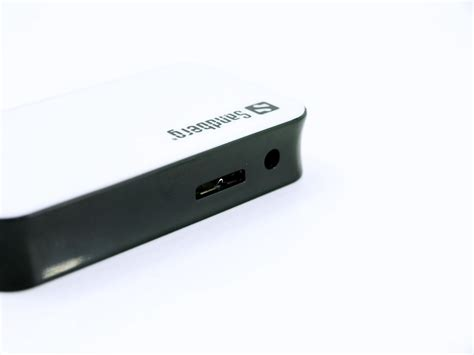 Usb Port 3 0 sandberg 4 port usb 3 0 hub review