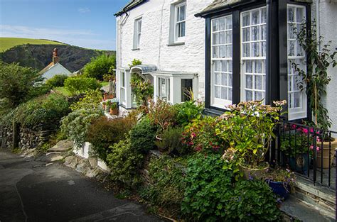 port isaac cottage flickr photo sharing