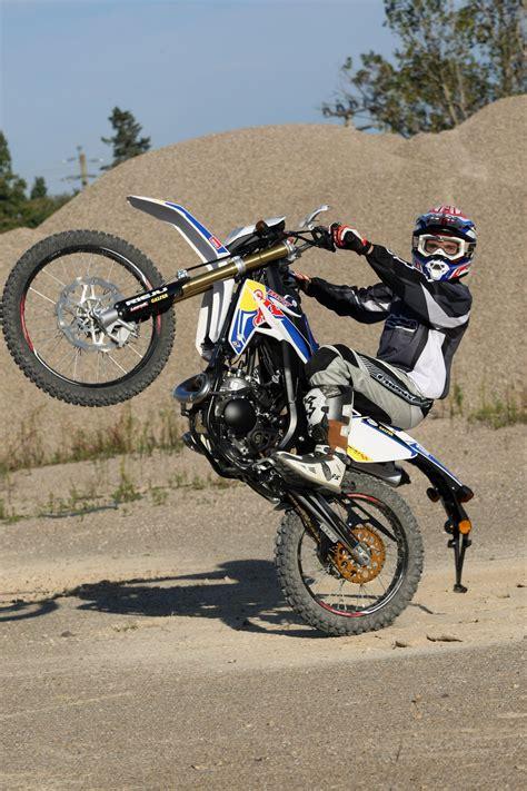 Motorrad 1000 Ccm Drosseln by Gebrauchte Rieju Mrt Freejump 125 Cross Motorr 228 Der Kaufen