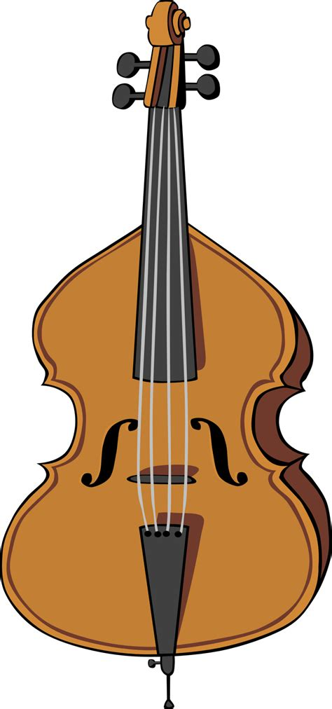 bass clip bass clipart clipartion