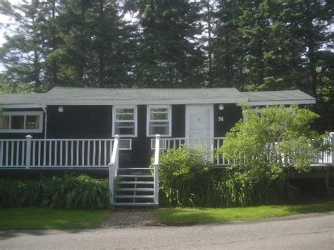Baddeck Cottages by Cottage Picture Of Baddeck Cape Breton Island Tripadvisor