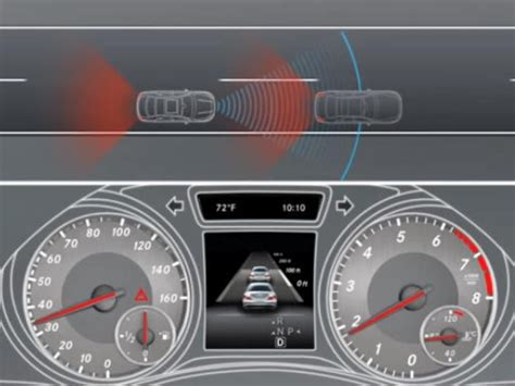 mercedes driver what is the mercedes driver assistance package