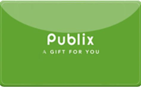 sell publix gift cards raise - Sell My Publix Gift Card