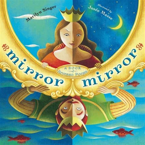 mirror picture book our 5 favorite poetry books for