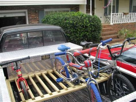 diy bike rack for truck bed truck bed bike rack wood cing pinterest bike