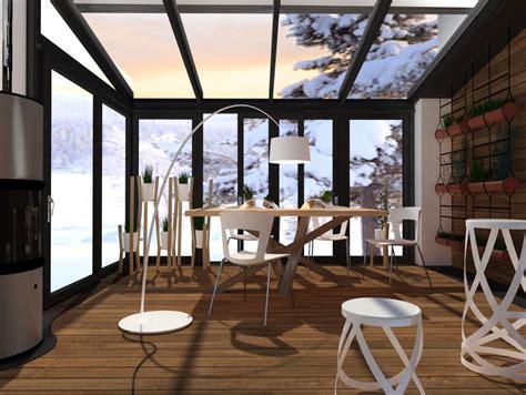 giardino inverno veranda fare la veranda per il giardino d inverno cose di casa