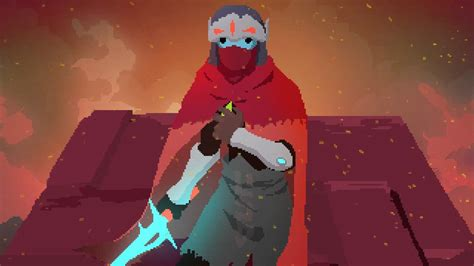 hyper light drifter review gameplay and release date for