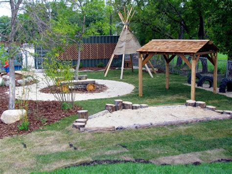 Gallery: Outdoor Kindergarten and Early Years Spaces
