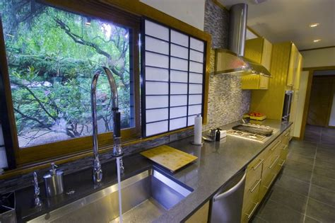 Kitchen Cabinets King Of Prussia Pa Asian Contemporary Kitchen Asian Kitchen
