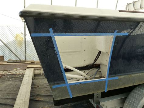 fiberglass boat repair maryland fiberglass repairs on yachts annapolis maryland
