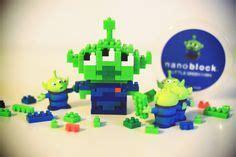 Lego Nano Keyboard 1000 images about nanoblocks on building
