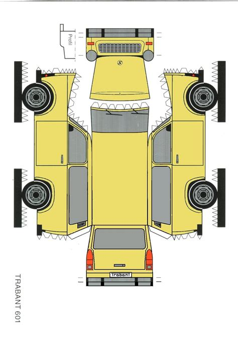 lada da disegno trabant pap 237 r modellek it drawing