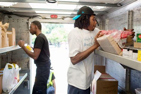 traveling food pantries serve a growing need minnesota