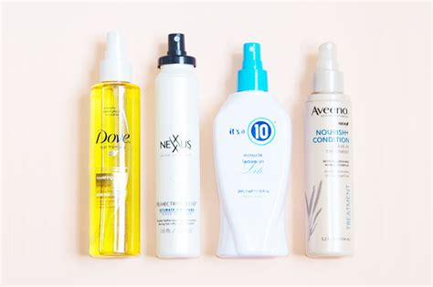 most popular drug store moisturizers for hair moisturizing light leave in conditioners for natural hair