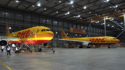 dhl express air cargo volumes lost to express won t come back air cargo news