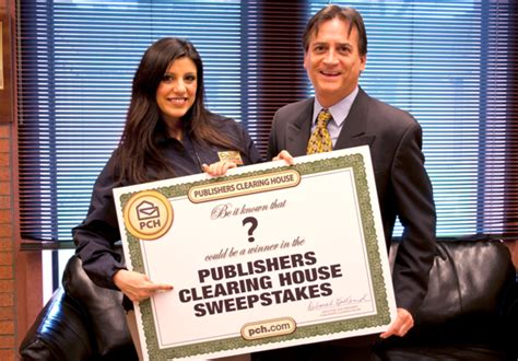 Pch Winner Selection Process - good luck from the pch prize patrol pch blog