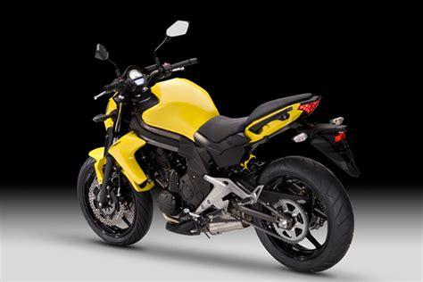 Motorrad Tuning Kawasaki Er6n by Kawasaki Er 6n 2012 Modellnews