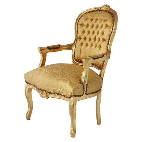 gold bedroom chair bedroom chair in gold with lovely floral pattern gold