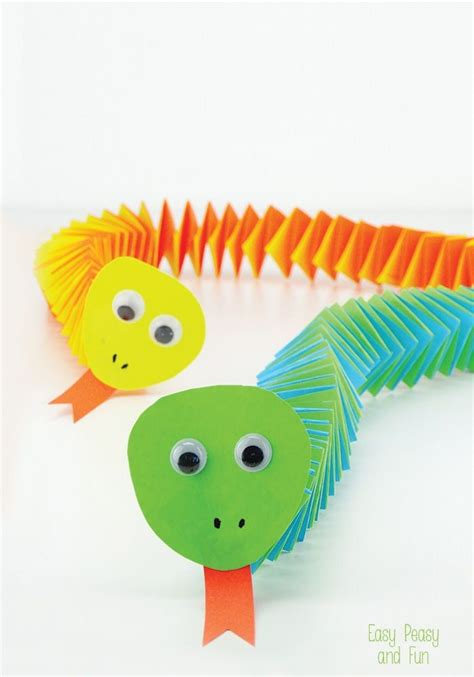Crafts With Only Paper - paper craft for children find craft ideas