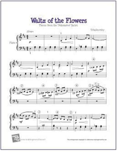 keyboard tutorial nutcracker 17 best images about bladmuziek piano on pinterest irish