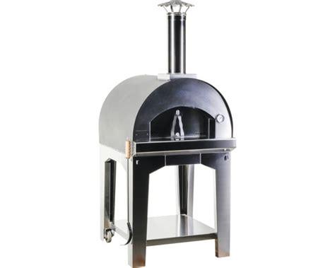 pizzaofen garten kaufen pizzaofen margherita edelstahl kaufen bei hornbach ch