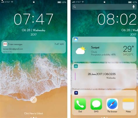 d minor theme for miui v4 droidviews real ios 10 v4 for miui 8 themes mi community xiaomi