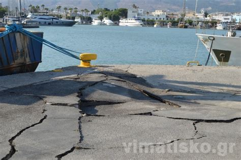 earthquake kos earthquake hits kos in greece island s port closed gtp