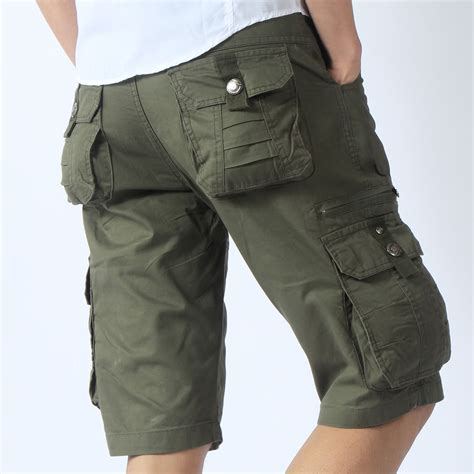 2in1 Celana cargo shorts promotion shop for promotional cargo shorts on aliexpress