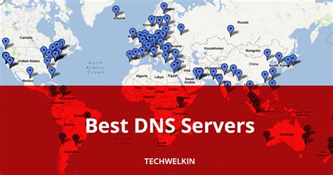 best dns server best dns servers free alternate dns to improve speed