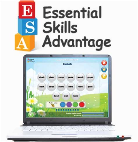 Essential Skills Application Review Essential Skills Advantage A Moment In Our World