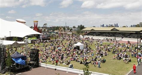 new year melbourne showgrounds melbourne showgrounds secures two new shows spice news