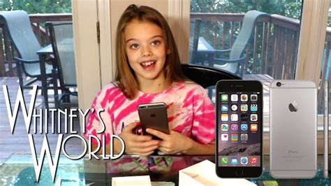 iphone   unboxing  camera review whitney youtube