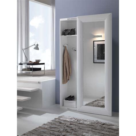 armadio per ingresso moderno mobile ingresso slide con anta a specchio scorrevole